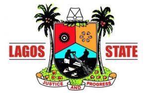 Lagos State Government (LASG) Logo
